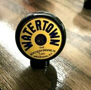 Vintage Watertown Beer Ball Tap Knob Northern Brewing Co Watertown Ny New York