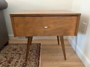 Paul Mccobb Planner Group By Winchendon 2 Nightstands Side Tables Mcm