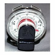 Manchester Tank Propane Tank Gauge For Rvs - Limited Warranty G12846