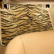 For Mercedes-benz Gle43 Amg 20 Safari Auto Mat Carpeted 2nd Row Tiger Floor Mats