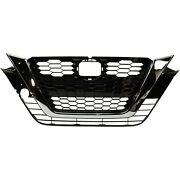 623106ca2a New Grille Grill For Nissan Altima 2019
