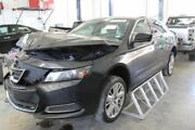 Passenger Air Bag Vin 1 4th Digit New Style Front Knee Fits 14-16 Impala 550716