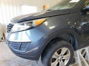 No Shipping Front Clip 2.4l Without Fog Lamps Fits 13 Sportage 639635