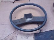 1987 1988 Chevy Monte Carlo Ls Luxury Sport Steering Wheel Assembly Project Oem
