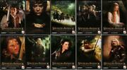 Lord Of The Rings The Fellowship Of The Ring Bus Shelter Character Movie Poster