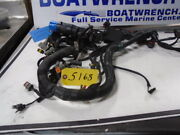 Evinrude Etec 250 Hp Ho Complete Engine Harness, Used, Part586991