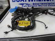 Evinrude Etec 250 Hp Ho Complete Engine Harness Used Part586991