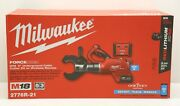Milwaukee 2776r-21 M18 Force Logic 3 Underground Cable Cutter Wireless New