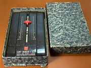 Antique Curt Berger And Cia. Desk Phone Bookt In Bakelitte 40andacutes Nos Arg Ar3959