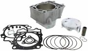Cylinder And Piston Kit For 2017 Polaris Rzr Xp 4 Turbo Intl 93mm Standard Bore