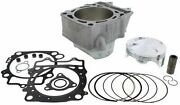 Cylinder And Piston Kit For 2018 Polaris Rzr Xp 4 Turbo Md 93mm Standard Bore