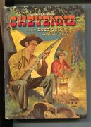 Cheyenne And The Lost Gold Of Lion Park 1587-1958-whitman Tv Series-clint Wa...