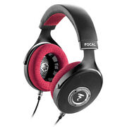 Focal Clear Mg Pro Open-back Reference Studio Headphones