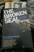 The Broken Seal The Story Of Operation Magic And The Pearl Harbor And News Article