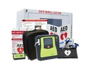 Aed Defib Hotel Leisure First Aid Packages