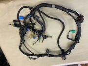 Yamaha Wire Harness 68f-82590-40-00 For Z150hp - 200 Hpdi 2004 Outboards. Used /