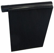 2-2and039x12and039 Sungrabber Solar Pool Heater With Roof/rack Mounting Kit-add-on Panel