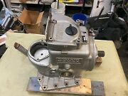 Volvo Penta Ipsd-94 Pod Drive Transmission Gear Box Used / Good Condition / Sold
