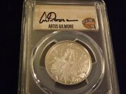 2020-s 50c Basket Ball Hall Of Fame First Day Of Issue  Pcgs Pr 70 Dcam