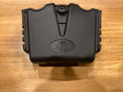 Springfield Armory Xds Xd-s Gear 9mm 45mm Double Magazine Pouch Black Polymer