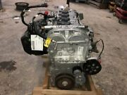 2020 Buick Envision Motor Engine 2.5l