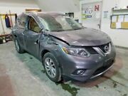 Front Bumper Vin 5 1st Digit Usa Built With Fog Lamps Fits 14-16 Rogue 160632