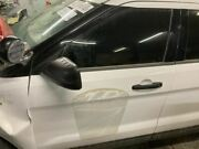 Driver Front Door Base With Police Package Fits 18-19 Explorer 175426