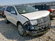Driver Left Front Door With Keyless Entry Pad Fits 07-10 Edge 155674