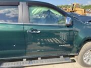 Passenger Right Front Door Fits 15-18 Canyon 171294