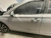 Driver Front Door Electric Hatchback Gt Automatic Down Fits 18 Elantra 174954