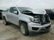 Bed Pickup Box Extended Cab Fits 15 Colorado 135898