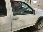 Passenger Right Front Door Crew Cab Electric Fits 04-12 Canyon 181730