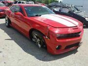 Passenger Right Front Door Coupe Fits 10-15 Camaro 173452