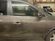 Passenger Front Door With Express Power Opt Axc Fits 08-10 Enclave 179518