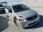 Driver Front Door Electric With Body Side Mouldings Fits 10-12 Sentra 159395