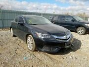 Passenger Right Rear Side Door Electric Fits 16-18 Ilx 163136