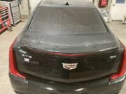 Trunk/hatch/tailgate Fits 18-19 Xts 177701