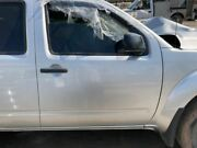 Passenger Front Door Without Body Side Moulding Fits 19 Frontier 171411