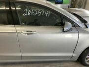 Passenger Right Front Door Without Acoustic Glass Fits 13-19 Fusion 178305