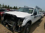 Driver Front Door Manual Window Fits 08-12 Ford F250sd Pickup 174048