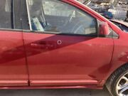 Passenger Front Door With Acoustic Glass Fits 11-14 Edge 176195