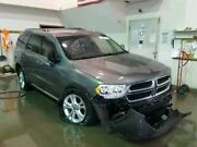 Rear Bumper With Park Assist Without Trailer Hitch Fits 11-13 Durango 144182