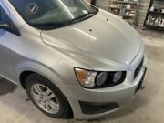 Complete Front End Front Clip Ls Fits 12-15 Sonic 177048
