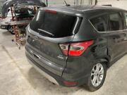 Rear Bumper Includes Right And Left Painted Extensions Fits 17-19 Escape 180361