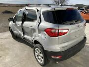 Rear Bumper Includes Right And Left Painted Extensions Fits 18 Ecosport 180267