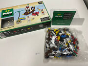 Plus-plus Pirates Building Set 360 Piece New Sealed Contents Made In Denmark