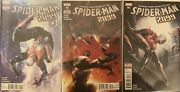 Spiderman 2099 Complete 3rd Series. Issues 1-25 In Very Fine To Near Mint Cond