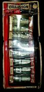 Vintage Champion Spark Plugs F-9y Ford Shelby Boss Cobra 427 Side Oiler
