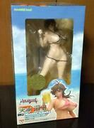 Orchid Seed Witch Blade Amaha Masane Version 1/7 Limited Ivent Ver Figure Doll