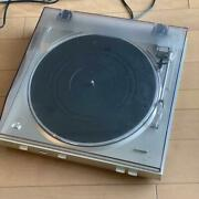 Denon Record Directly To Usb Memory Dp-200usb Turntable Record Player 15